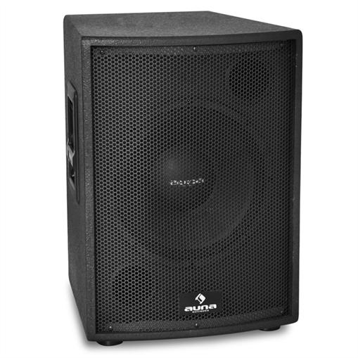 Malone Subwoofer sono actif 38cm (15