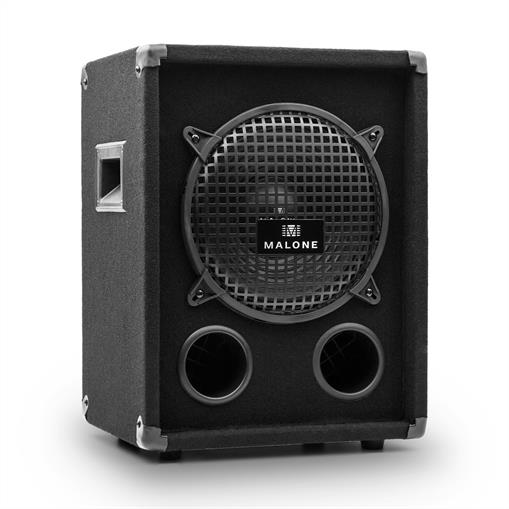 Malone PW-1010-SUB Subwoofer pasywny PA 600W 25cm