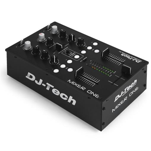 DJ-Tech Mixer One USB-MIDI-Controller