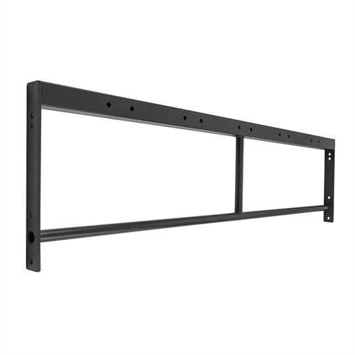 Capital Sports double Bar 168 drążek do podciągania podwójnyy 168cm metal czarny