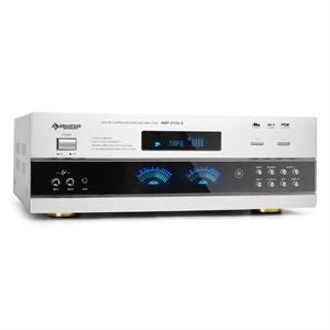 Auna 5.1-Surround-Receiver  AMP-5100 1200W Verstärker