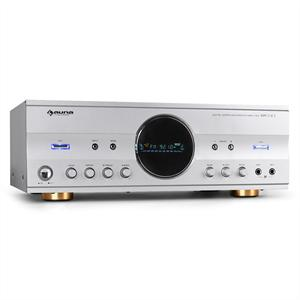 Auna 5.1-Surround-Receiver  HiFi-Verstärker 600W