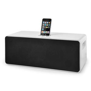 Denver iPod-iPhone-Docking-Station  IFI-710 weiss Video