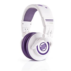Reloop Dj-Kopfhörer  RHP-10 purple-milk Sonderedition