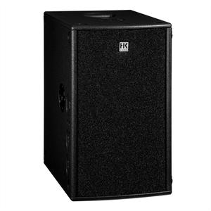 HK Audio  PR:O 210 SUB Subwoofer 500W RMS 1500W max.