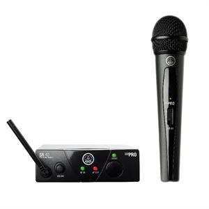 AKG  WMS-40 Mini Vocal Set ISM2 - Funk Mikrofon Set