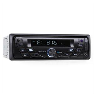 Auna MD-140-BT Autoradio MP3 USB SD RDS AUX PLL Bluetooth