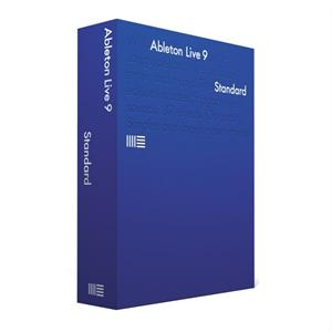 Ableton  Live 9 Standard Musiksoftware Vollversion DAW