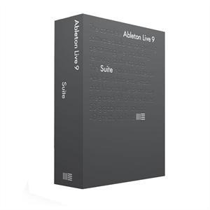 Ableton  Live 9 Suite Mac/Win