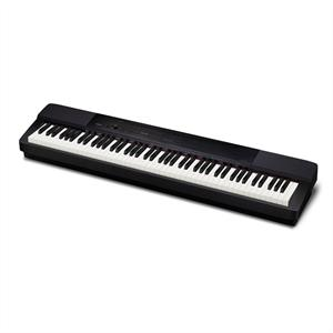 Casio  Privia PX-150 Digitalpiano schwarz 88 Tasten AiR USB MIDI