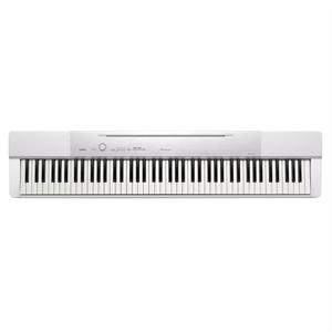 Casio  Privia PX-150 Digitalpinao weíß 88 Tasten AiR USB MIDI