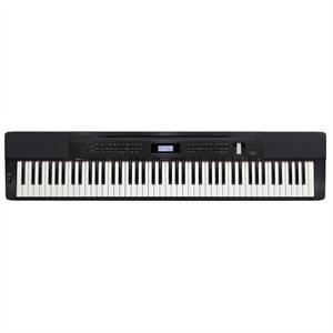 Casio  Privia PX-350 Digitalpinao schwarz 88 Tasten USB MIDI