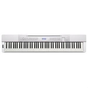 Casio  Privia PX-350 Digitalpinao weiß 88 Tasten AiR USB MIDI