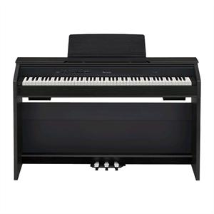 Casio  Privia PX-850 Digitalpiano schwarz 88 Tasten AiR USB MIDI