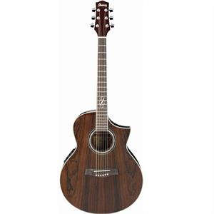 Ibanez  EW20WNE-Natural High Gloss Akustik Gitarre
