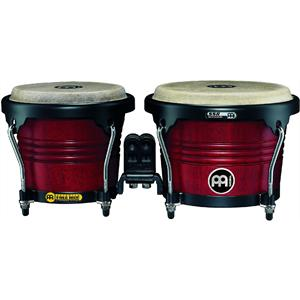 Meinl  Bongo-Set 17,5 cm (6 3/4'') + 20,32 cm (8'') Cherry Red