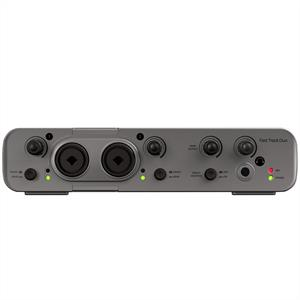 Avid  Fasttrack Duo USB-Interface +48V