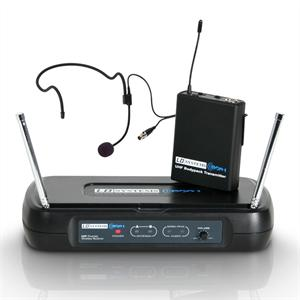 LD Systems  ECO 2 BPH 4 Funk-Headset Headset