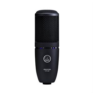 AKG  Perception 120 Studio-Kondensatormikrofon USB Plug-and-Play