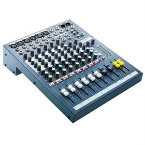 Soundcraft  EPM6 Live Mixer 8 Kanäle
