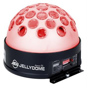 American DJ  JellyDome Jelly Ball 34 RGBW STrahlen