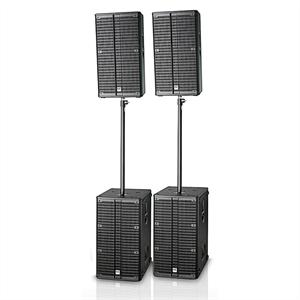 HK Audio  Linear 5 Club Pack PA-System 4400 W