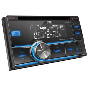 JVC KW-R400 Autoradio CD Bluetooth USB