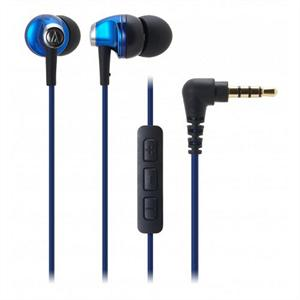 Audio Technica  ATH-CK313IBL In-Ear Kopfhörer