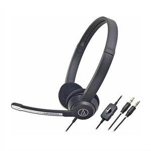Audio Technica  ATH-330COM Headset Mikrofon