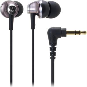 Audio Technica  ATH-CK313MSV In-Ear Kopfhörer