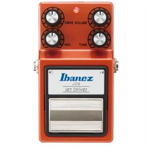Ibanez  JD9 Effektpedal Jet Driver Distortion