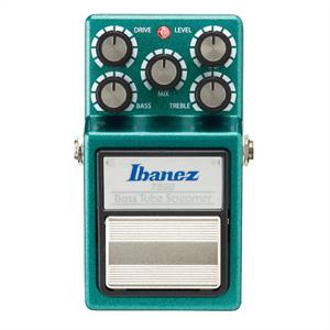 Ibanez  TS9B Basseffektgerät Re-Issue