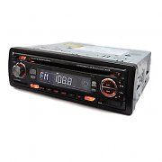 Majestic-Audiola Autoradio USB SD CD MP3 AUX RDS 80W