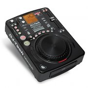 DJ-Tech iScratch CD MP3 Player Scratchen Sampler XXL-Pi