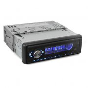 Denver CAD-405 Autoradio mit MP3/CD-Player und USB SD AUX