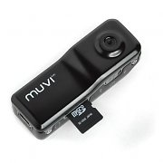 VCC Veho-003 Videocamera mini con SD 2GB