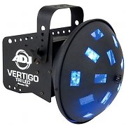 American DJ Vertigo Tri LED Mushroom Lichteffekt