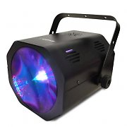 Ibiza LMF022 LED Effetto Luce Moonflower DMX 156 LED RGBW