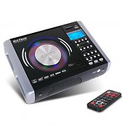 Dj tech cd encoder10 usb sd mp3 micro giradischi record