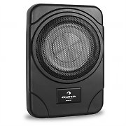 "Subwoofer attivo piatto super slim 8"" 160W auto design"