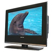 "United hd tv lcd tft 26"" lettore dvd mpeg4 monitore pc"