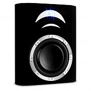 "Auna subwoofer auto bass car 500W extra piatto 10"" led"