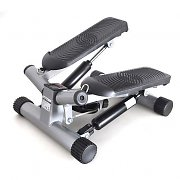 Stepper laterale fitness tonifica glutei cosce 100 kg