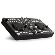 Dj-tech imix console usb cdj scheda audio pc controller