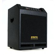 DJ-Tech uCube80 PA-System Akku USB SD MP3 400W mobil