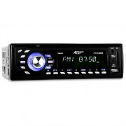 Megakick Tahiti Autoradio USB SD AUX MP3 digital 11cm 160W
