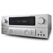 Hyundai amplificatore 5.1 usb home theatre surround fm
