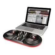 Console controller dj pa mixer digitale usb pc mac mp3