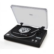 Koolsound giradischi vinile usb aux mp3 pc mac dj hifi