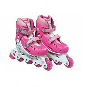 Pattini in linea hello kitty rollerblades misura 30-33